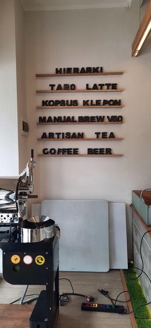 Foto review Hierarki Coffee oleh Saya Laper 3