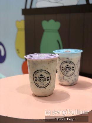 Foto review Yomie's Rice X Yogurt oleh beverlyapr 3