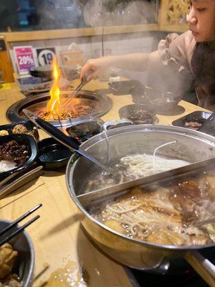 Foto 4 - Makanan di Shabu Jin oleh Maria Marcella