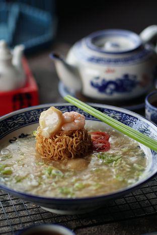 Foto 2 - Makanan di Fook Yew oleh @Sibungbung