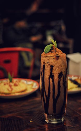 Foto review Cafe Soiree oleh Agung prasetyo 5