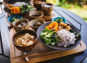 Mengenal Pola Makan Shoku-Iku, Pola Makan Orang Jepang yang Bikin Badan Sehat