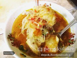 Foto - Makanan di Soto Ayam Ciliwung oleh Depok Foodjournalss