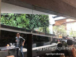 Foto review BEAU Bakery oleh April Prabowo 6