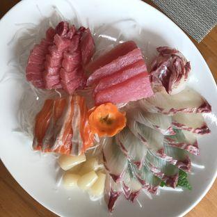 Foto 4 - Makanan di Saeng Gogi oleh @stelmaris