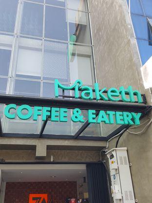 Foto 5 - Eksterior di Maketh Coffee & Eatery oleh Stallone Tjia (@Stallonation)