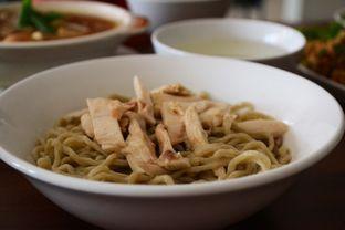 Foto 3 - Makanan(bakmi ayam garam) di Glaze Haka Restaurant oleh Rati Sanjaya