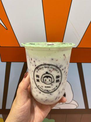 Foto review Yomie's Rice X Yogurt oleh Duolaparr  1