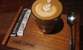 Eiger Coffee