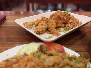 Foto 4 - Makanan(Jamur Cabe Garam) di Bao Dimsum oleh Innas Hasna