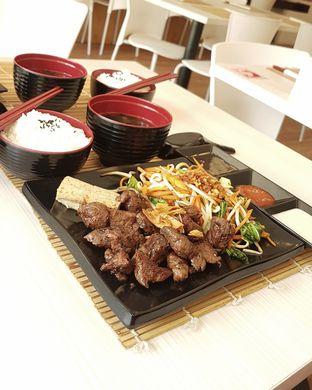 Foto 2 - Makanan di Kokeshi Teppanyaki oleh Gembuli Tan