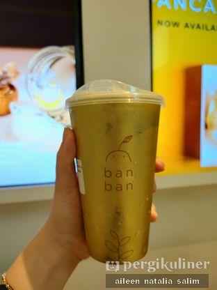 Foto review Ban Ban oleh @NonikJajan  1
