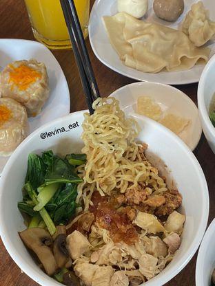 Foto 4 - Makanan di Bakmi Ahok oleh Levina JV (IG : @levina_eat & @levinajv)