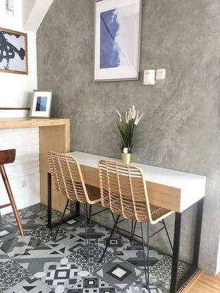 Foto 8 - Interior di Omnikopi oleh Prido ZH