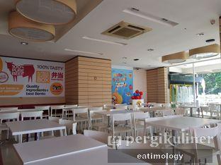 Foto 1 - Interior di HokBen (Hoka Hoka Bento) oleh EATIMOLOGY Rafika & Alfin