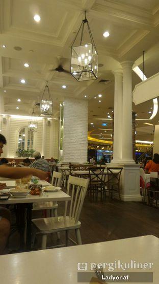 Foto 2 - Interior di Kafe Betawi First oleh Ladyonaf @placetogoandeat