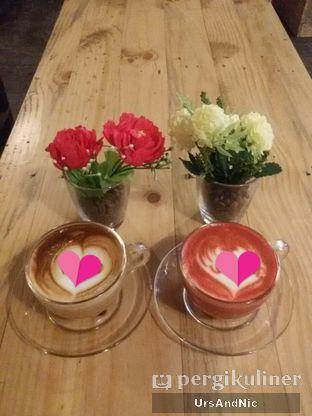 Foto 3 - Makanan di Journey Coffee oleh UrsAndNic