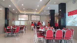 Foto 3 - Interior di Haka Restaurant oleh Lid wen