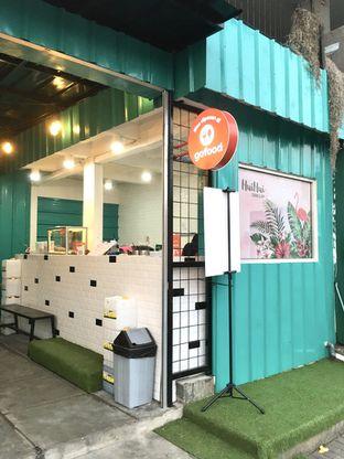 Foto review HuiHui Cakwe & Tea oleh Prido ZH 3