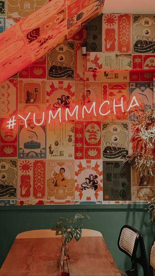Foto 10 - Interior di Super Yumcha & Super Kopi oleh Duolaparr