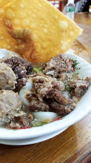 Foto - Makanan di Bakso Solo Samrat oleh Avanto Nugi