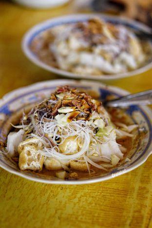 Foto 1 - Makanan di Ketoprak Kota Udang Cirebon Mas Kas oleh Nanakoot