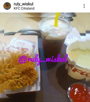 Foto - Makanan di KFC oleh Lady Ruly