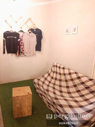 Foto 3 - Interior di Masalalu oleh MiloFooDiary | @milofoodiary