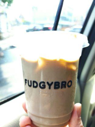 Foto review Fudgy Bro oleh Anne Yonathan | @kyleadriell_r 2