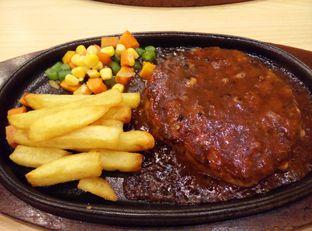 Foto 2 - Makanan(sherrif) di Fiesta Steak oleh thomas muliawan