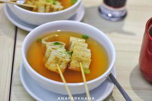 Foto 1 - Makanan di Chingu Korean Fan Cafe oleh Ana Farkhana