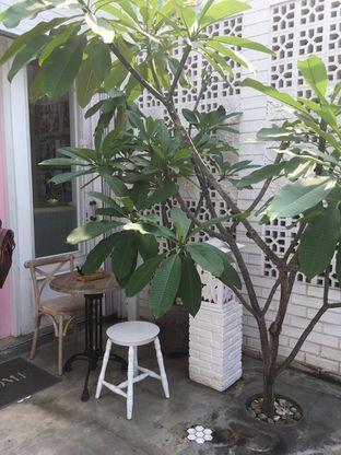 Foto review The Pink Door Tea Room oleh Prido ZH 2