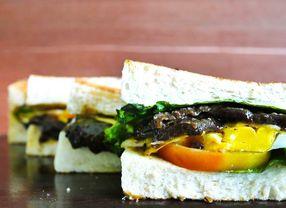 Mengenal Sandwich, Si Menu Untuk Sarapan Pagi