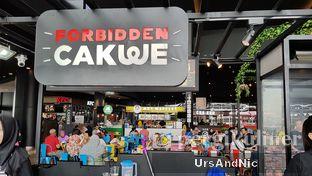Foto 1 - Eksterior di Forbidden Cakwe oleh UrsAndNic