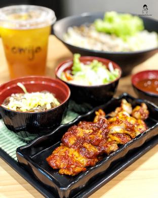 Foto 2 - Makanan di Omija oleh Marisa Aryani
