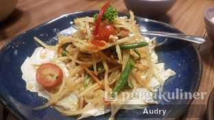 Foto 4 - Makanan(Papaya Salad) di Thai Street oleh Audry Arifin @makanbarengodri