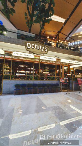 Foto review Denny's oleh Saepul Hidayat 6