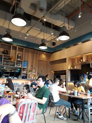 Foto 4 - Interior di Fish & Co. oleh Maissy  (@cici.adek.kuliner)