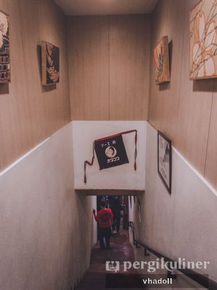Foto 5 - Interior di Kashiwa oleh Syifa