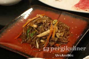 Foto review Shaboonine Restaurant oleh UrsAndNic  8