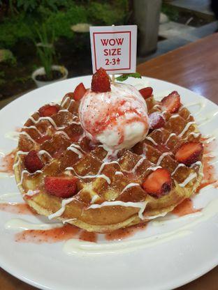 Foto 5 - Makanan di De Mandailing Cafe N Eatery oleh denise elysia