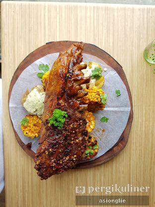 Foto 5 - Makanan di Holy Smokes oleh Asiong Lie @makanajadah