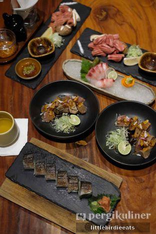 Foto 47 - Makanan di Okuzono Japanese Dining oleh EATBITESNAP // Tiffany Putri