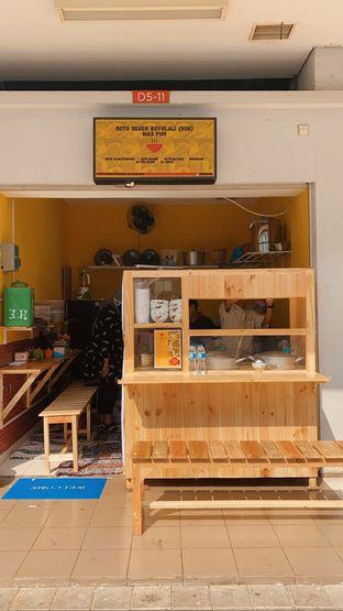 Foto 1 - Interior di Soto Seger Boyolali Mas Pur oleh Duolaparr