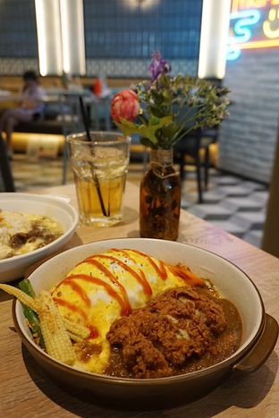 Foto 4 - Makanan di Formosan Kitchen & Tea Bar oleh Terkenang Rasa