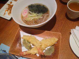 Foto 5 - Makanan(Tempura soba) di Ebisuya Restaurant oleh Komentator Isenk