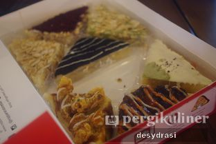 Foto 1 - Makanan di Roppan oleh Makan Mulu