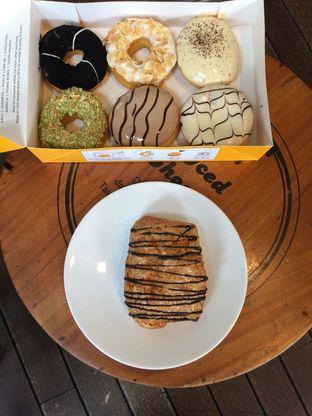 Foto review J.CO Donuts & Coffee oleh Asria Suarna 1