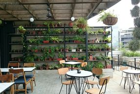 Foto Hause Rooftop