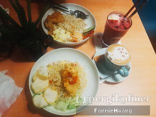 Foto 4 - Makanan di Mokka Coffee Cabana oleh Fannie Huang||@fannie599